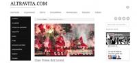 Kai Tippmann im Interview: Ferienlagererlebnisse, italienischer Fußball und sein Projekt altravita.com