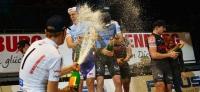 Finale furioso beim 52. Bremer Sechstagerennen: Grasmann feiert ersten Sechstagesieg