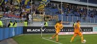 MSV Duisburg vs. Braunschweig: Fünf Dinger zum Feierabend