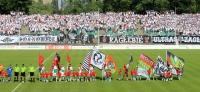 Im Schatten der Hüttenwerke: Ein Fußballabstecher nach Katowice und Sosnowiec