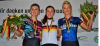 Lisa Klein holt Deutschen Straßentitel in Chemnitz