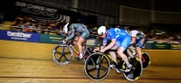 Revolution Cycling Series in Glasgow: Vollgas statt lockeres Einrollen