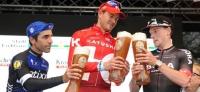Rund um den Finanzplatz Eschborn-Frankfurt: Alexander Kristoff nach 2014 erneut Sieger