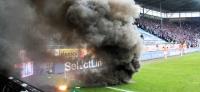 1. FC Magdeburg vs. SG Dynamo Dresden: Gästefan-Problematik trübt SGD-Aufstiegsfeier