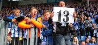 1. FC Magdeburg vs. Würzburger Kickers: Rang vier vergoldet eine grandiose blau-weiße Saison