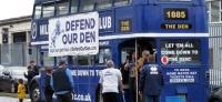 Millwall dreht das Spiel in Bury: Torjubel wie zu guten alten Zeiten