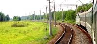 125 Jahre Transsibirische Eisenbahn - Impressionen