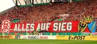 Zusammen Hoch 3: Rot Weiss Essen will aufsteigen und Fans und Sponsoren binden