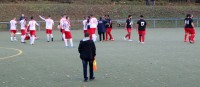 In Rixdorf ist Musike! Ordentlich Zunder bei Polonia Berlin vs. Rixdorfer SV