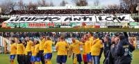 BSG Chemie Leipzig vs. 1. FC Lok Leipzig: Viel Rustikales und ein abschließender Jubelorkan