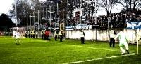 TuRU Düsseldorf gegen den MSV Duisburg: Eindeutiges Pokalspiel für die Zebras