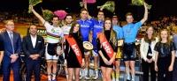 Gent - das Mekka des Sechstagesports schlechthin: Start-Ziel-Sieg von Kenny de Ketele und Moreno de Pauw