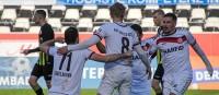 """Nach """"Pokal-VARarsche"""": Rot-Weiss Essen gewinnt Liga-Topspiel gegen Fortuna Köln"""