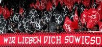 Liebe, Schmerz und Leidenschaft: 1. FC Nürnberg Fußballfibel dackelt mit 180 herbei