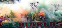 BSG Chemie Leipzig siegt in Markkleeberg: Diablos feiern farbenfroh ihren 15. Geburtstag