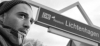 MILZ aus Rostock Lichtenhagen: Rap, Fußballbegeisterung und eine Hommage an die Bomber