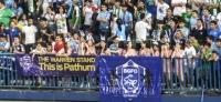 Bangkok Glass FC vs. Buriram United FC: Hasenkostüme und Weltreise zum Heimspiel in Pathum Thani