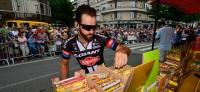 Etappenvierter der Tour: Simon Geschke schafft früh den Sprung in Ausreißergruppe