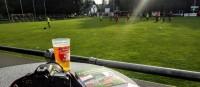 Fußballfest in Abendsonne: Frankonia vernascht Phönix mit 7:0