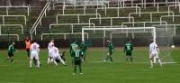 Dauerregen und kein Boykott: BFC Dynamo gewinnt Pokalspiel gegen CFC Hertha 06