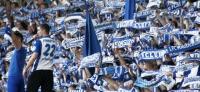1. FC Magdeburg: Große Vorfreude auf Erfurt, leichtes Grummeln im Block U