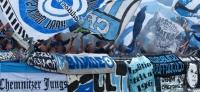 Jahn Regensburg vs. Chemnitzer FC: Anekdoten vom himmelblauen Ausflug an die Donau