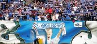 F.C. Hansa Rostock vs. 1. FC Union Berlin: Wenn die Familiensause für Adrenalin sorgt