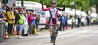 Erster Etappensieger der Tour de Berlin ist der Österreicher Lukas Schlemmer