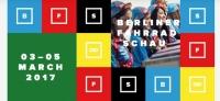 Das Fahrrad mehr denn je im Blickpunkt: Berliner Fahrradschau eröffnet die Messesaison