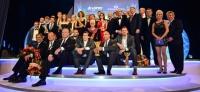 Am Samstag werden im Hotel Estrel wieder Berlins Sportler geehrt