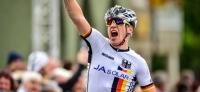 BDR-Nachwuchs stiehlt bei Straßenrennen-WM den Profis die Show
