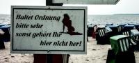Ueckermünde - Kaff am Haff? Ganz und gar nicht!