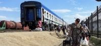Mit dem Zug von Sankt Petersburg nach Usbekistan: Vodka, Wüste und viele neue Freunde
