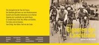 Giganten der Landstraße: Tour de France Klassiker jetzt als Hörbuch von Ulli Jansch