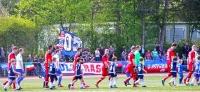 KFC Uerdingen: Die Sportplatz / Acker Tour neigt sich dem Ende
