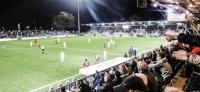 SV Babelsberg 03 vs. TSG Neustrelitz: Herbstliches Gebolze mit furioser Schlussphase