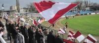 """""""Alles Chaoten aus Berlin"""": Der BFC Dynamo im Frühjahr 2010"""