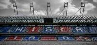 Henryk-Reyman-Stadion: Die Spielstätte von Wisła Kraków im Portrait