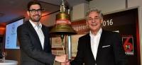 Berliner Sixdays bis 2022 gesichert: Madison Sport Group neuer Partner von Reiner Schnorfeil