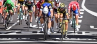 Millimeterentscheidung! Marcel Kittel holt ersten deutschen Sieg bei der 103. Tour de France