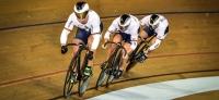 BDR erstmals beim Bahn-Weltcup ohne Medaille: Enttäuschende Vorstellung in Glasgow