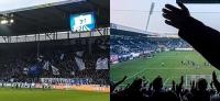 Bereit zum Showdown! Hansa Rostock und Magdeburg siegen jeweils 3:1
