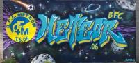 Ein spätsommerlicher Sonntag in Berlin: Zu Gast bei Meteor, Vineta und Union 06
