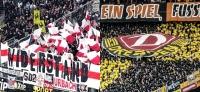 Die Ultras bekommen ein Gesicht: Was taugt die Sportschau-Dokumentation?