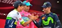 Nibali vor Chaves und Valverde: Rückblick auf den 99. Giro d`Italia 2016