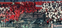 Essen gegen Viktoria Köln: Harter Kampf um einen Punkt an der Hafenstraße