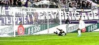 Erzgebirge Aue gegen VfL Bochum