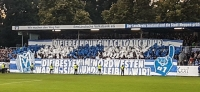 SV Meppen vs. VfL Osnabrück: Heimsieg Dank Granatowski - Flammenmeer in Gästekurve