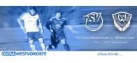 Derby in Gera: Nach Aufstieg lädt TSV Gera-Westvororte die BSG Wismut zum Sommerfest