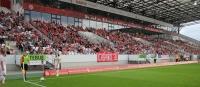 Rot-Weiss Essen Niederrheinpokal: Locker in Runde zwei vor Testspiel-Atmosphäre